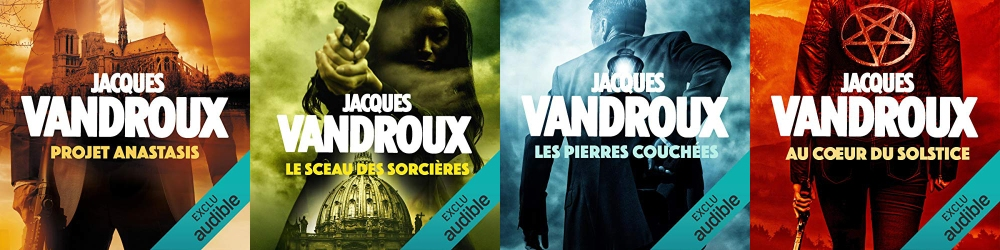 Vandroux_Audible